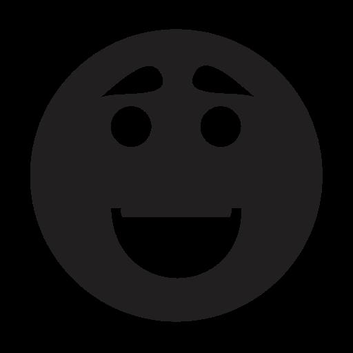 Emoji, Emotion, Smiley, Triumphant Icon