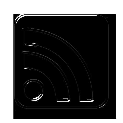 Rss Logo Icons No Attribution