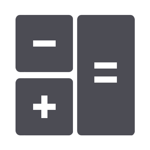 Calculator Icon Android Kitkat Png Image