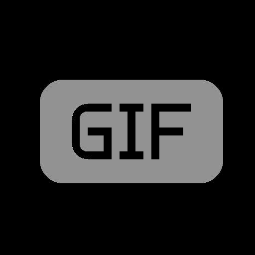 , Gif Icon