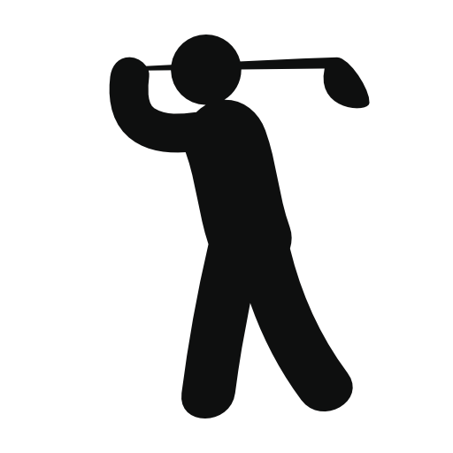 Golf Sports Icons Download Free Icons