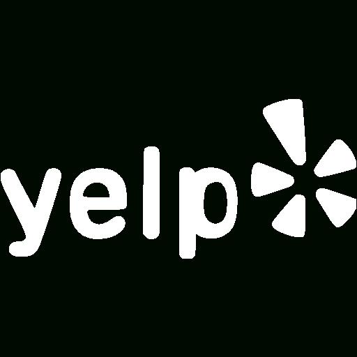 Awesome White Yelp Icon Free White Site Logo Icons Logo