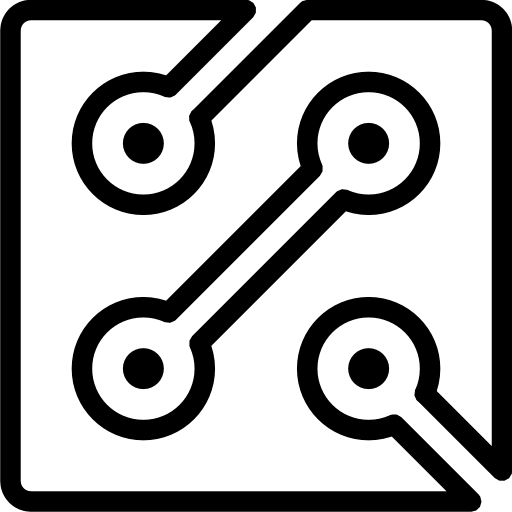 Circuit Icon Free Icons Download