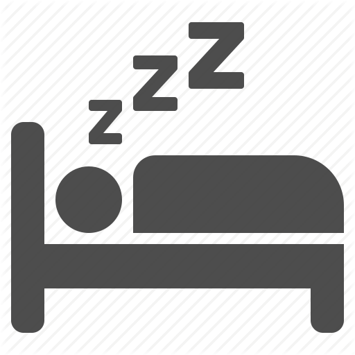 Icon Hd Sleep