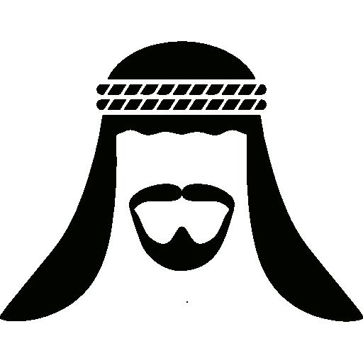 Free Arabic Icons