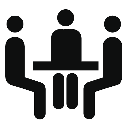 Business Meeting Free Vector Icons Designed