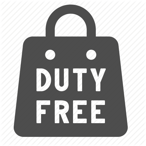 Duty Free Png Transparent Duty Images