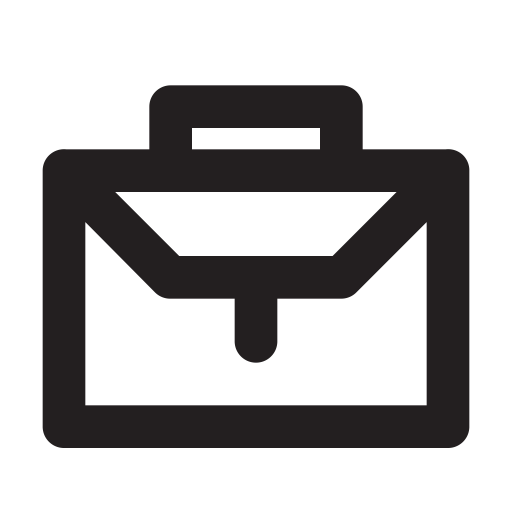 Bag, Business, Management, Media, Presentation Icon