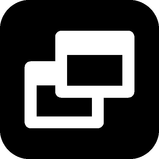 User Interface Restore Window Icon Windows Iconset