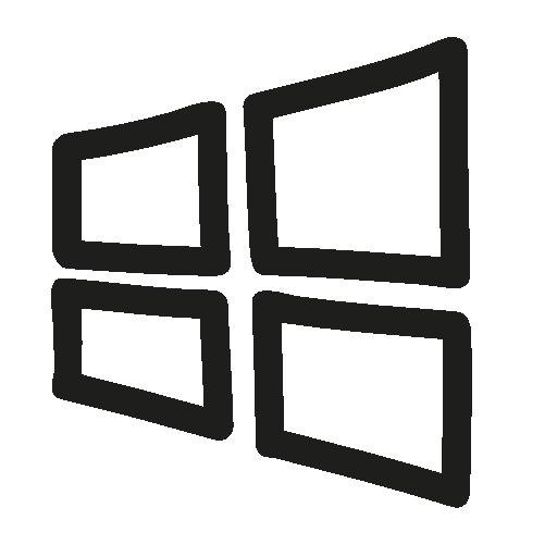 Windows Logo Icon Download Free Icons