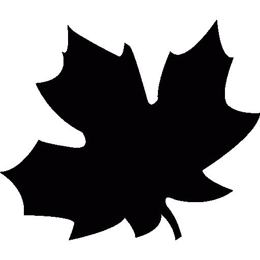 Free Leaf Icon
