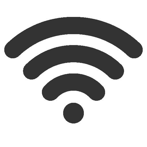 Wlan Logo Icon