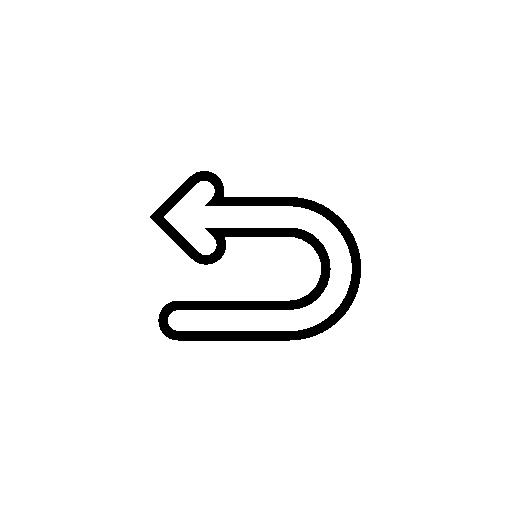 Back Logo Icon Free Icons Download