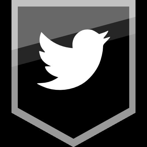 Twitter, Social, Media, Logo Icon Free Of Social Media