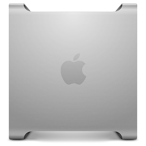 Macpro Icon Historic Mac Iconset Igabapple