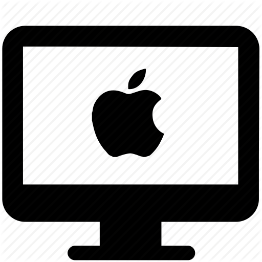 Apple, Computer, Mac, Mac Pro, Macintosh, Monitor, Pc Icon