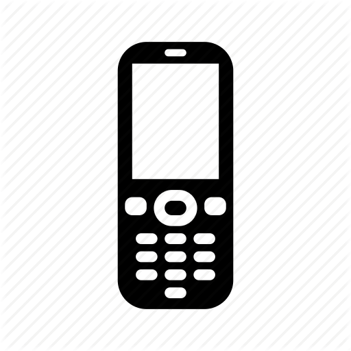 Phone Icons Mobile