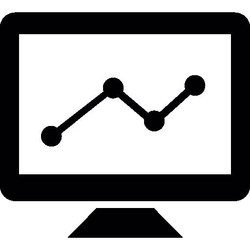 Seo Monitoring Icons Free Download