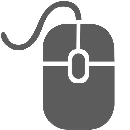 Mouse Icon Png And Vector For Free Download