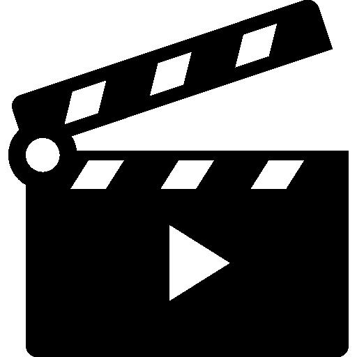 Free Movie Icon