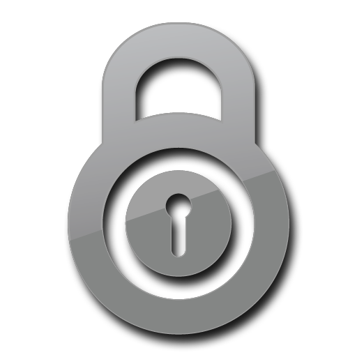 Free Padlock Icon