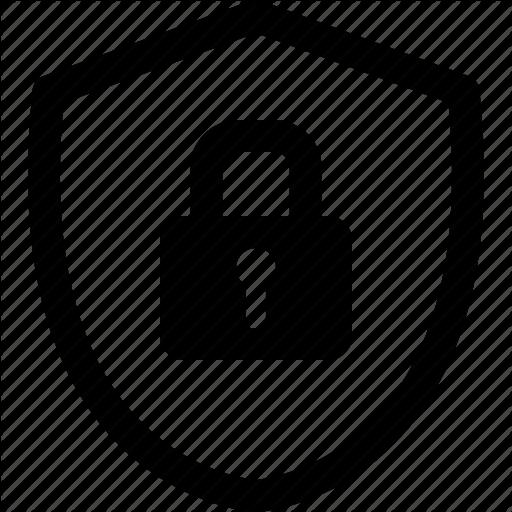 Transparent Padlock Security Transparent Png Clipart Free
