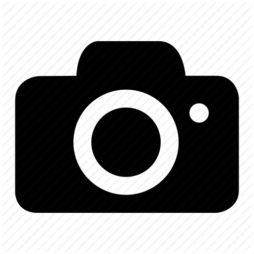 Photography Free Icon