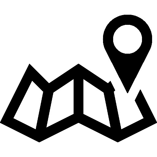 Map Icon Png U Free Download Png And Vector Gado Gado