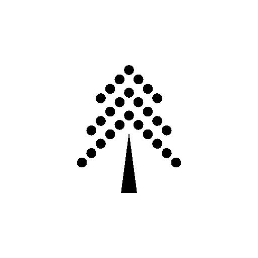 Christmas Tree Icon Free Icons Download