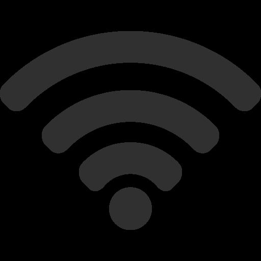 Wifi Logo Icon Free Icons Download