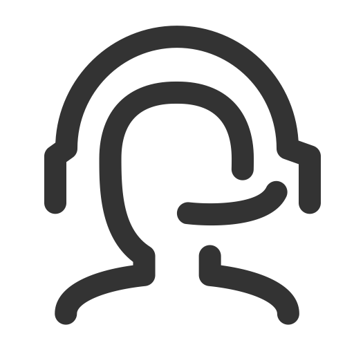 Customer Service Icon With Png And Vector Format For Free
