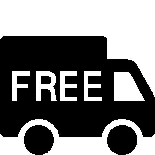 Ecommerce Free Shipping Icon Windows Iconset