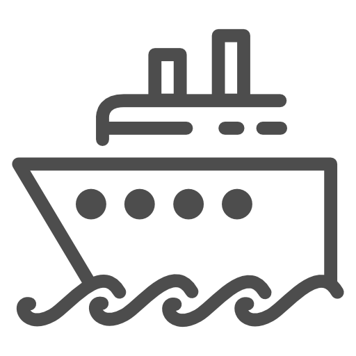 Ship Icon Free Of Travelling Icons Iipart