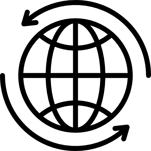 Worldwide Shipping Icons Free Download
