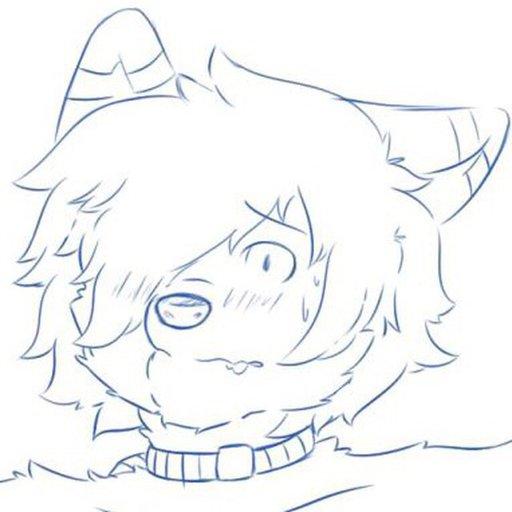 Free Sketch Icons! Furry Amino