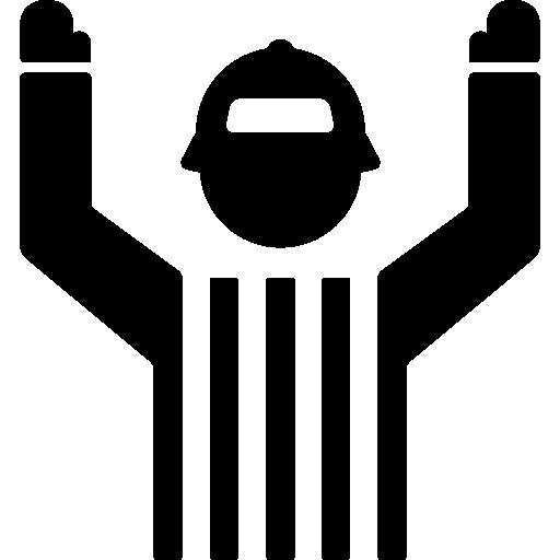 Referee Free Sports Icons Logo Image