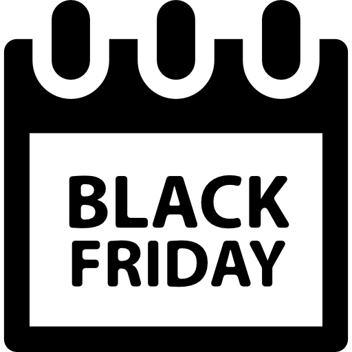 Black Friday Icons Free Download