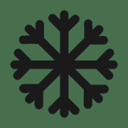 Snowflake Frozen Cold
