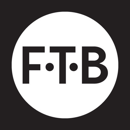 F T B Focus Trust Believe It's Not Just A Brand, Its A Way