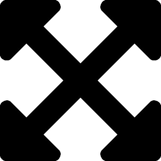 Fullscreen Symbol