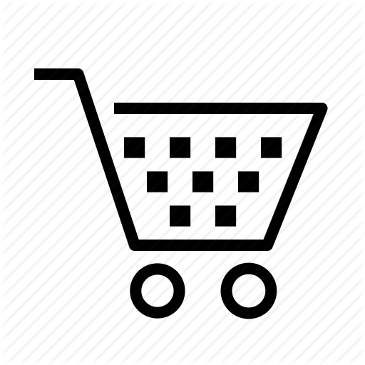 Buy, Checkout, Ecommerce, Full, Mini, Shopping Cart Icon