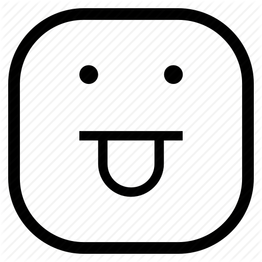 Emoji, Emoticon, Funny Icon