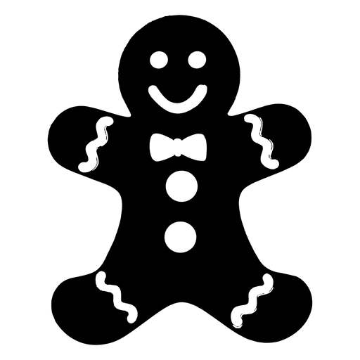 Snowman Doll Icon