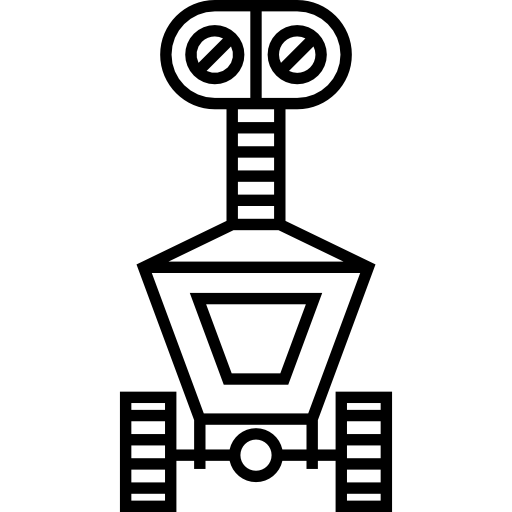 Machine, Robot, Science Fiction, Automaton, Android, Technology