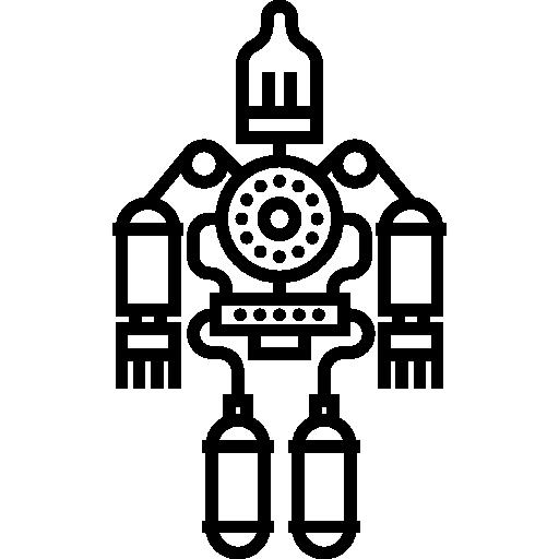 Robot, Android, Machine, Automaton, Technology, Futuristic