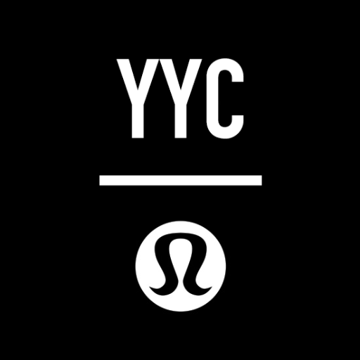 Lululemon Calgary On Twitter Fyi Our Temporary Canmore Pop Up