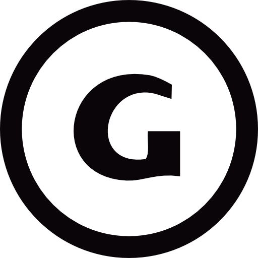 G Logo Circle