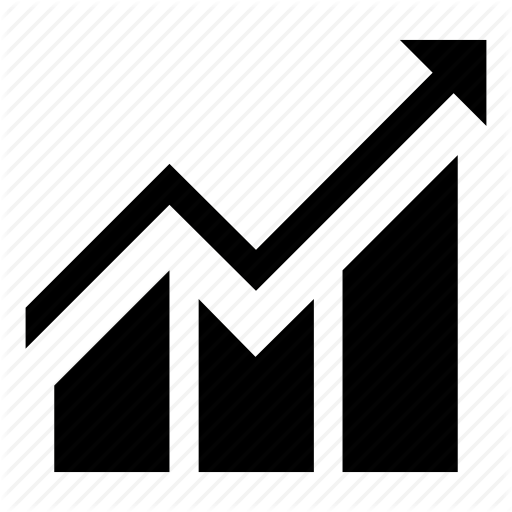 Analytics, Chart, Data, Diagram, Financial, Gain, Graph, Increase