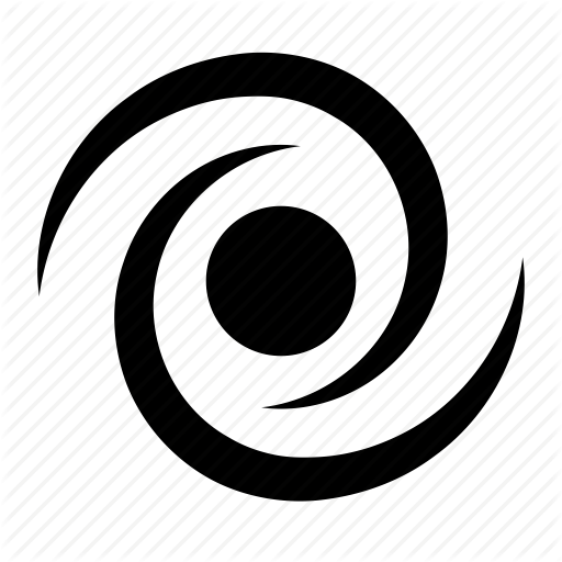 Galaxy, Sign Icon