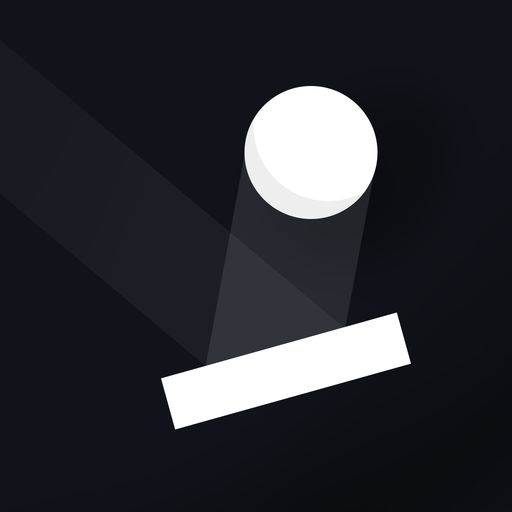 A Tiny Game Of Pong Ios Icon